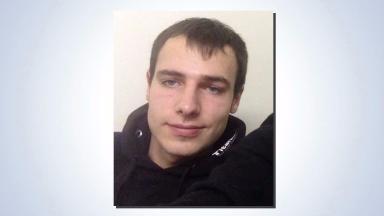 Jamie Alexander: Had last been seen in Banchory, Aberdeenshire.