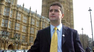 Angus MacNeil: Western Isles MP  said deals were best available (file pic).