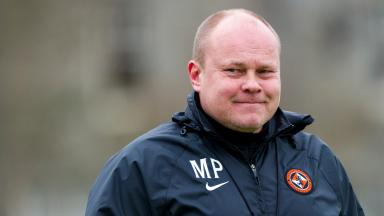 Mixu Paatelainen insists youth remains the focus at Dundee United