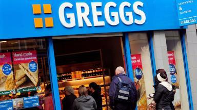 Greggs: What makes the baker so popular in Scotland?