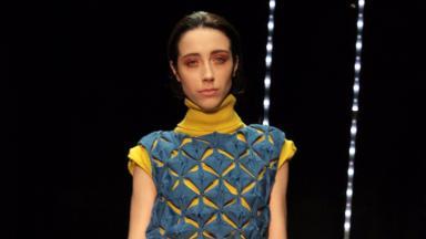 Glasgow School of Art 2016 Fashion Show.