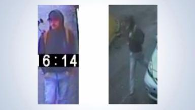 Appeal: Police believe this man who could provide vital information.