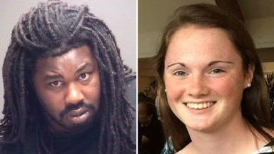 Jesse Leroy Matthew has admitting killing Brit Hannah Graham and another woman.