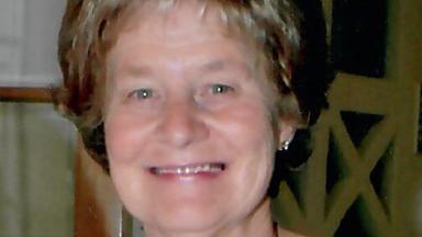 Margaret Jamieson: Woman died in crash in Scottish Borders.