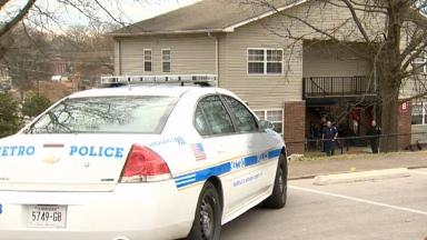 The boy allegedly shot his grandmother, sister and nephew after being asked to get out of bed and go to school.