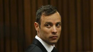 Pistorius now faces a minimum 15-year jail sentence.
