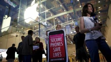 Apple has earned more support over its refusal to help the FBI access the mobile phone of a gunman involved in the killings of 14 people in San Bernardino.