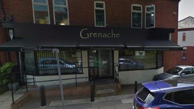 Granache restaurant has been applauded for its response to customers who refused to be served by an autistic waiter
