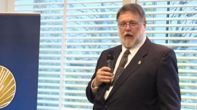 Ray Tomlinson is credited with inventing modern email.