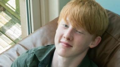 Bailey Gwynne: Victim of fatal stabbing at Cults Academy (file pic).