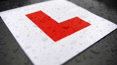 Driving instructor: Performed solo sex act (file pic).