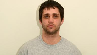 Nathan Matthews is serving 33 years for the murder of his stepsister.