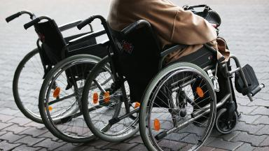 Disability Rights UK have criticised the Government's plans