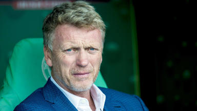 David Moyes on his great love Celtic and his managerial ambitions