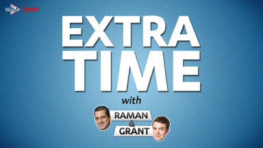 Extra Time - March 15