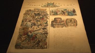 World's Oldest Comic