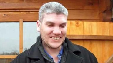 Jason Gates: Missing man's jacket found.