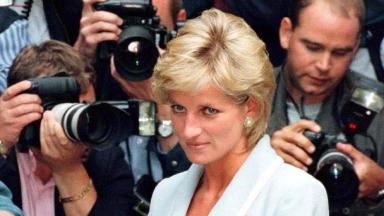 Palace officials said plans for a new Diana memorial garden were in the very early stages of development