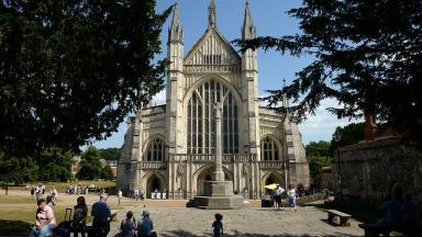 New guide classes Winchester as 'practically perfect'