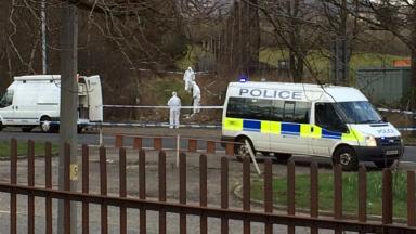 Body found: Female found in West Dunbartonshire on Monday.