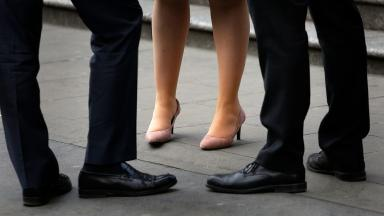 A pay gap of nearly 20% between men and women has remained for four years, a report by the Women and Equalities Select Committee said.