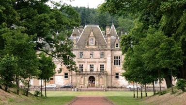 Venue: Callendar House will play host to the event.