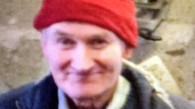 Murder victimBrian McKandie whose body was found at Fairview Cottages in Rothienorman, Aberdeenshire.