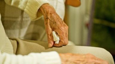 Dementia is the leading cause of death in women in the UK