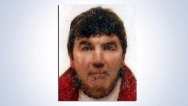 William Miller: Missing man's body found in River Leven.