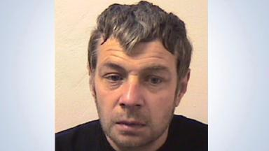 Missing: Brian Roberts was last seen in Alness on March 20.