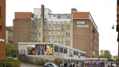 Premises Photograph for Stow College (City Main Campus) (G4 9LD)