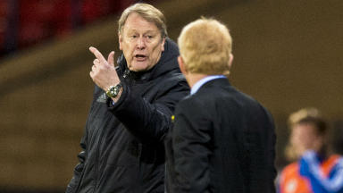 Bridcutt's tackle could have ended Celtic ace's career says Hareide