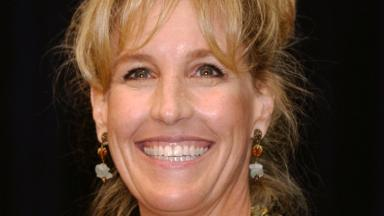 Erin Brockovich: Activist's fight against US energy firm was turned into film (file pic).
