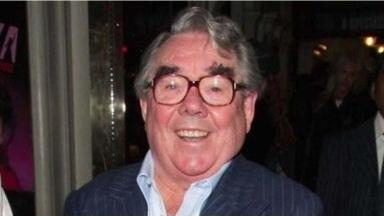 Ronnie Corbett remembered