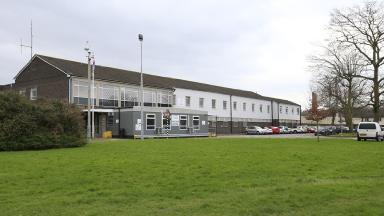 Prison: A 25-year-old inmate died after a 'serious assault' at Coldingley Prison.