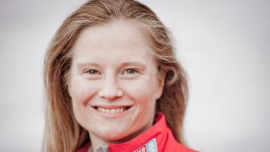 Sarah Young died while taking part in the Clipper World Yacht Race.