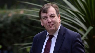 John Whittingdale said he was 'deeply concerned' about the allegations.