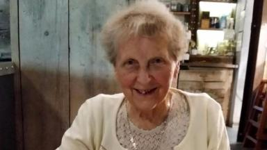 Police are treating the death of Norma Bell, 79, as murder.