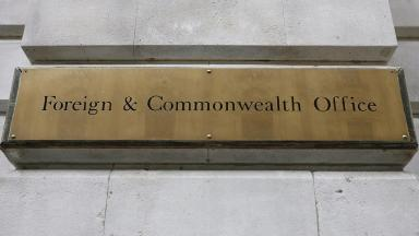MPs said the Foreign Office had given the impression it valued trade and security above human rights