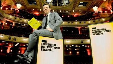 Edinburgh International Festival launch