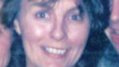 Elizabeth Mackay: Found dead in her Inverness home.