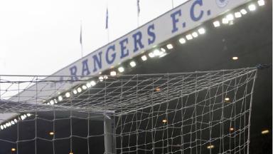 Rangers launch SFA appeal
