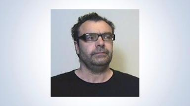 Alan Lindsay: Jailed for nine years and placed on sex offenders register.