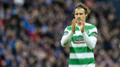 Erik Sviatchenko: The Celtic players are fully behind our manager