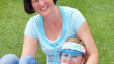Liz Edwards and her daughter Katie were found dead at their home.