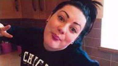 Found: Chloe Campbell was found in Glasgow.