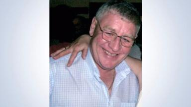 Alexander Robertson: The 65-year-old from Huntly has been traced by police.