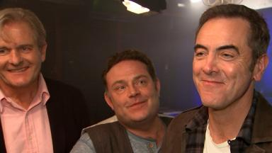 Cold Feet: Comedy-drama will return in the autumn.