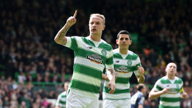 Personal highs balanced by team lows this season, says Griffiths