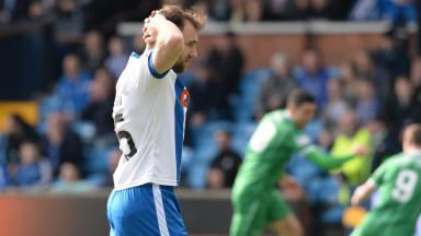 Kilmarnock's tale of debt and dysfunction shows no signs of abating